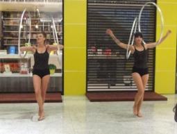 Aro Yoga, Bambolês e Malabares
