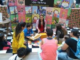 Feira do Livro do Shopping Itaguaçu
