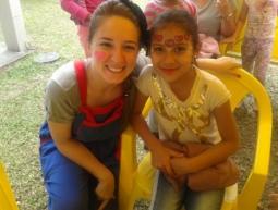 Festa Dia das Crianças na AMBEV