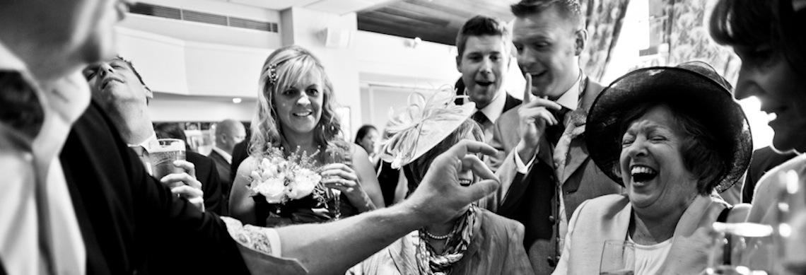 magico-para-casamentos