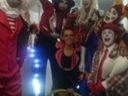 Arte & Circo na Balada